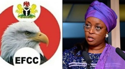 EFCC Appeal to UK Government to Return Diezani