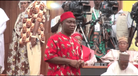 Ekweremadu complicit in IPOB proscription, IPOB lawyer claims