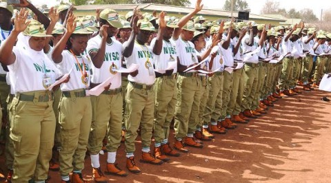 15 Corp Members to Repeat Service Year in Ekiti