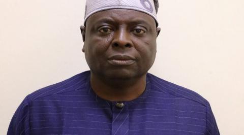 Gunmen Kidnap Ekiti Commissioner