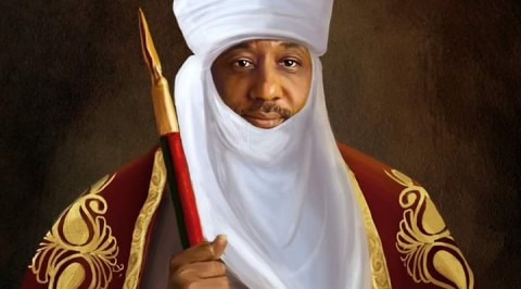 Emir Sanusi reacts to query from Ganduje