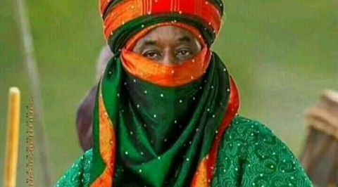 You are being deceptive - corruption agency tell Kano Emir