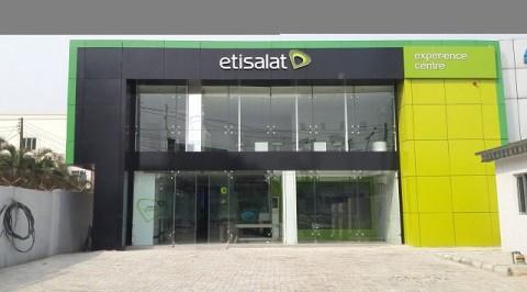 Etisalat speaks on name change