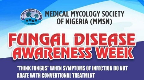 Experts decry increasing rate of fungal infections in Nigeria