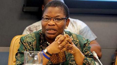 Ezekwesili challenges accountants on good governance