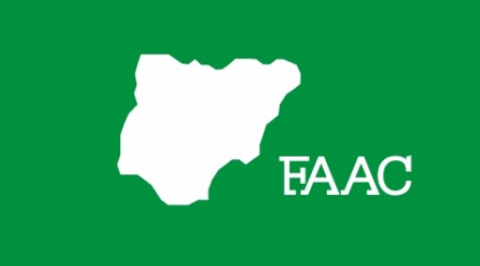 FAAC shares N769BN among the tiers of govt