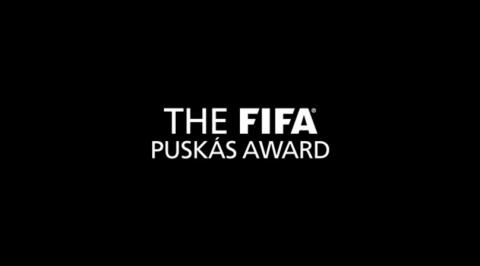 FIFA releases Puskas award nominees