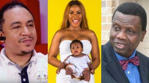 Linda Ikeji has done more than Adeboye