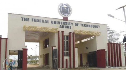 FUTA expels six students for beating another student