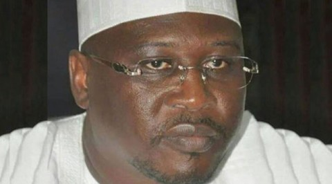 Adamawa Governor Promises to Fight Corruption to the Barest Minimum.