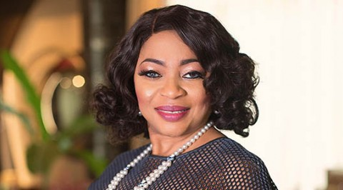 Billionaire businesswoman Folorunsho Alakija pledges N1BN to support FG's fight against Coronavirus