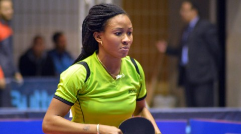 Olufunke Oshonaike organises clinic for junior players