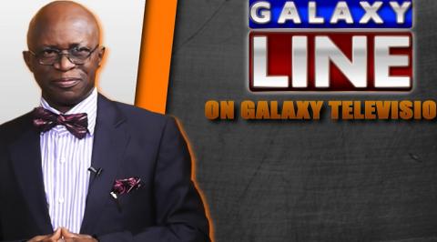 Galaxy Line