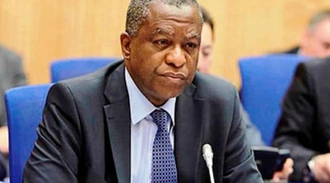Nigeria not aware of withdrawal of South Africa ambassador - Onyeama