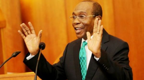 Emefiele declines comment on stamp duties