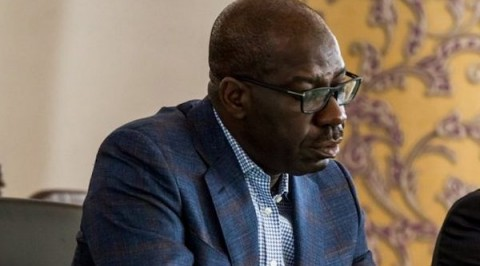 Court Dismiss Certificate Forgery Suit against Obaseki