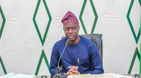 Ibadan Cow Shooting: Makinde Takes over Medical Bill of Injured Victims