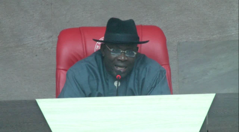 Bayelsa  govt decry drop in FAAC allocation