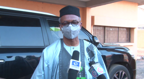 Kaduna Governor Vows to End Insecurity