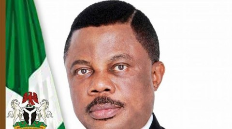 Obiano talks tough against crime in Anambra