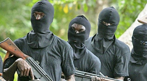 Abductors of Britons demand N200m ransom