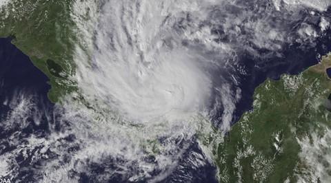 Hurricane Irma hits Caribbean, southern U.S