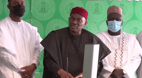 Reps Charge INEC on Constituency Delineation
