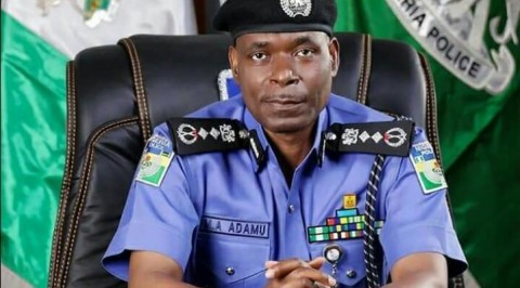 IGP Adamu charges police officers on revenue generation