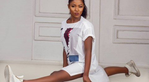 BBNaija's Debbie Rise look stunning in new photos
