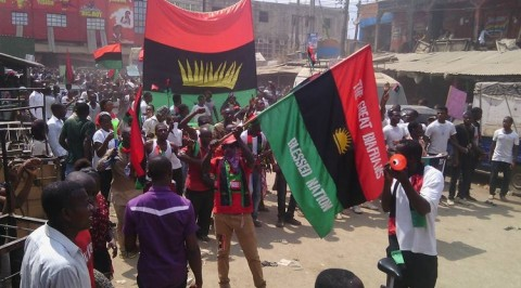 Abia Security: Abia police remain resolute says no to IPOB.