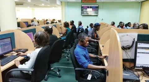 COVID-19: Ibadan Telecom Company Remain Closed As Figures Hit 63