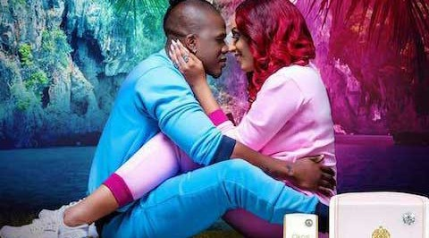 Juliet Ibrahim and Iceberg Slim Endless Bickering