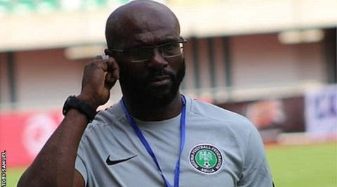 Amapakabo upbeat home Eagles can overturn 4-1 deficit
