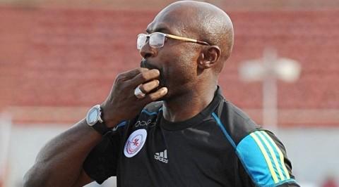 Enugu Rangers sack Imama Amapakabo