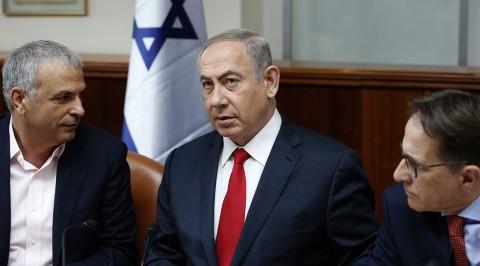 Trump invites Israeli prime minister