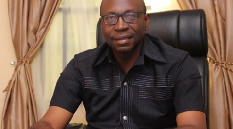 I am not desperate - Pastor Osagie Ize-Iyamu