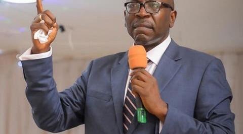 Edo Guber: Court Dismiss Suit Challenging Ize-Iyamu's Eligibility