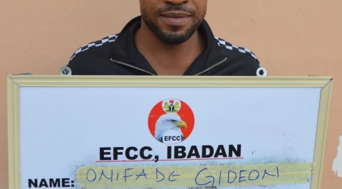 Court Jails Two Internet Fraudsters In Ibadan