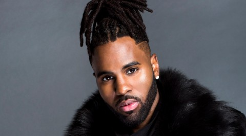 Singer, Jason Derulo robbed of cash & jewelry