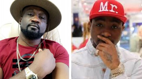 Music producer, Jude Okoye stands by Davido