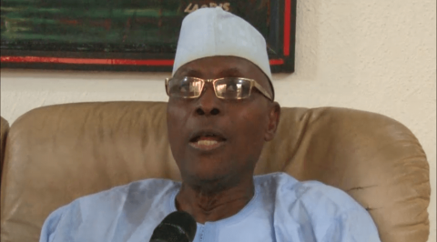 Junaid, Yakasai calls for sack of military chiefs