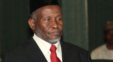 I will speed up corruption cases - New CJN