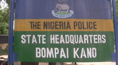 No arrest after 1st day of lockdown in Kano - Police