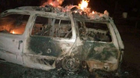 18 Dead in Kaduna Killings