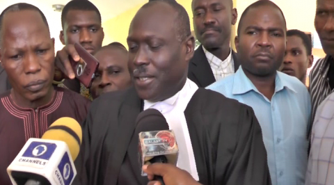 Court stop state assembly from licensing pastors