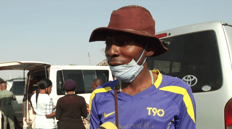 Travellers Cry over High Cost of Transportation
