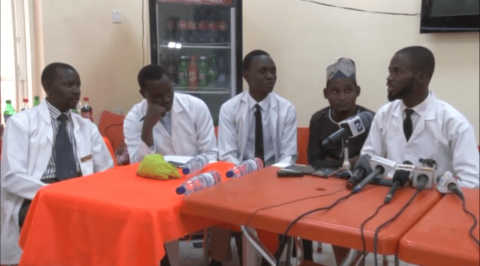10 Doctors Test Positive to Coronavirus in Kano