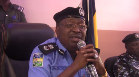 Kano: new CP promises to tackle crimes