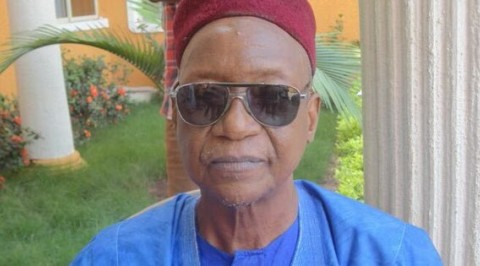 Veteran actor Kasimu Yero dies at 70