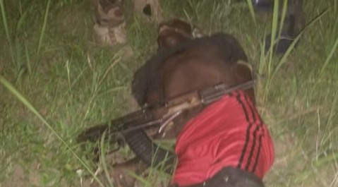 OPWS Troops Kills Two Armed Herdsmen In Benue